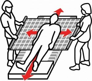 RotoSlide 4 way