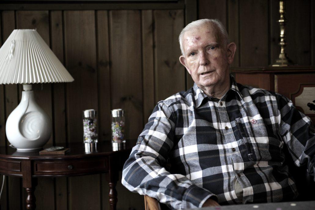 RotoBed Parkinson seng