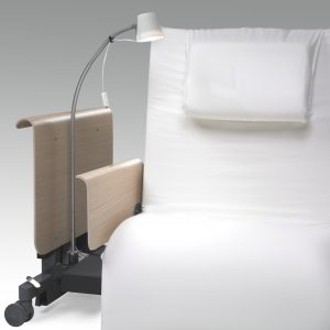 RotoBed halogenlampe