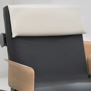 Rotobed rotating bed care roto pillow