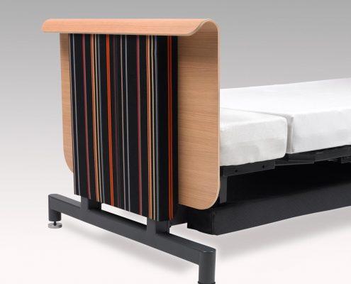 rotobed rotating bed care bed roto