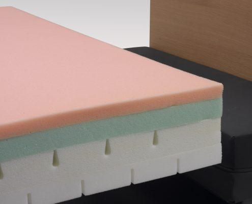 pivot bed mattress