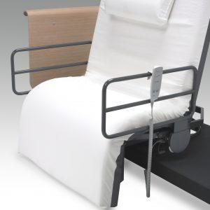 Barriére de lit grand