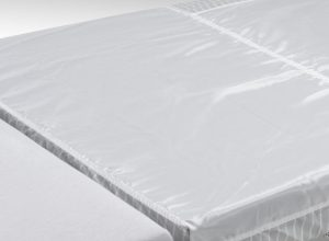 rotobed lit de soins rotatif drap de glisse
