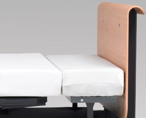 rotobed rotating care bed sheets
