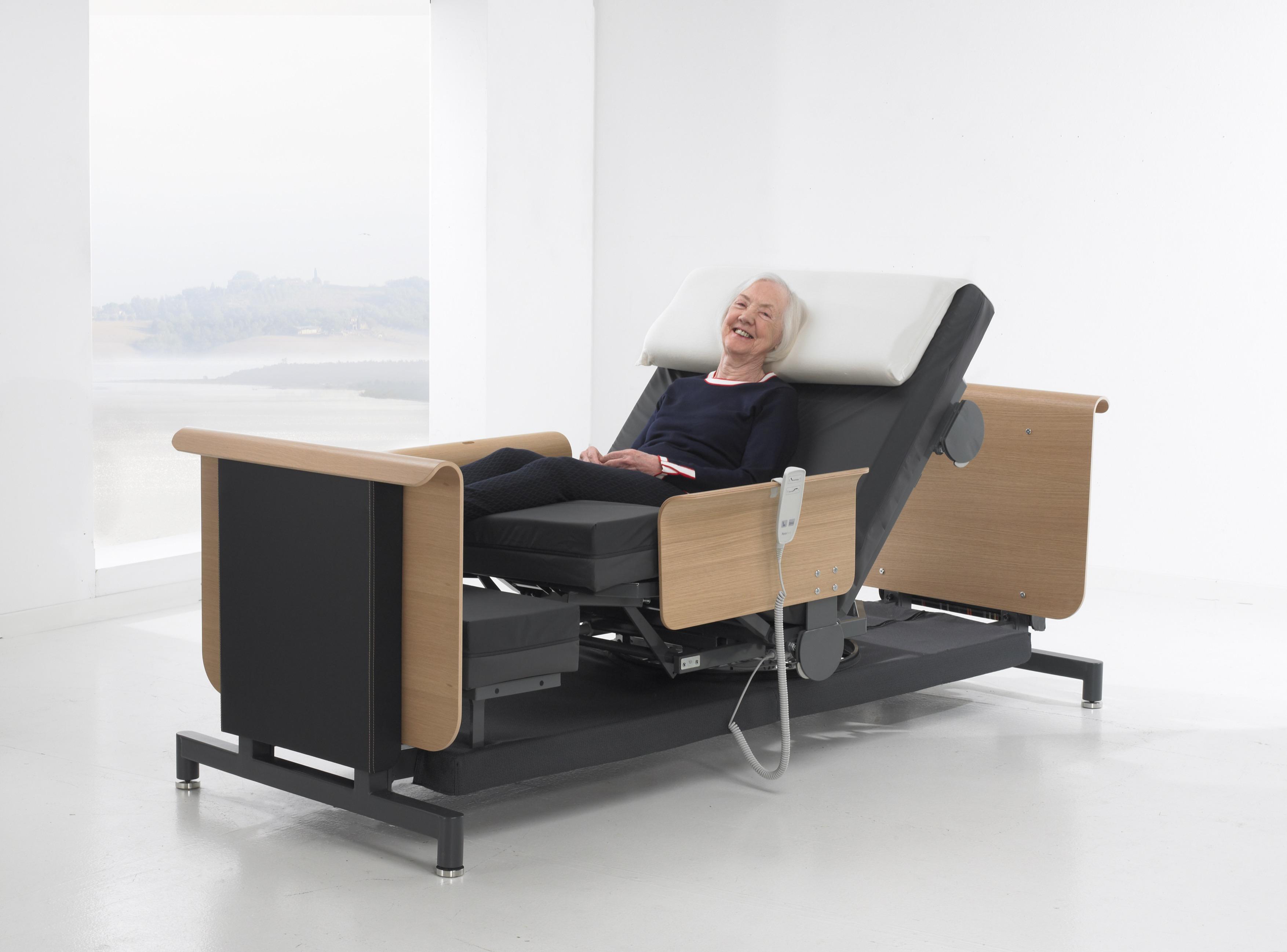 RotoBed Home rotative bed