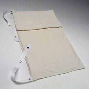 rotobed lit de soins rotatif taie d'oreiller
