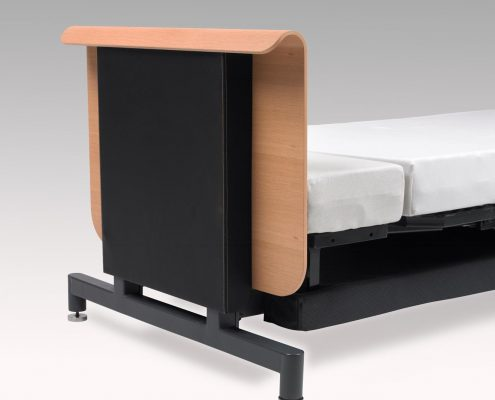 rotating bed rotobed roto bed care