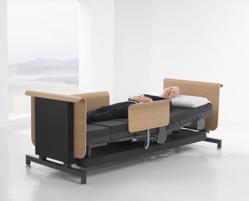 rotating bed rotobed care bed