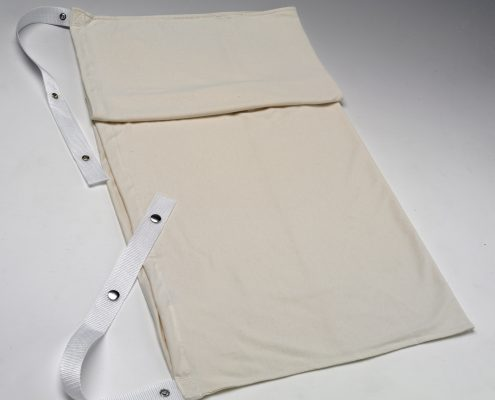 RotoBed pillowcase rotating bed