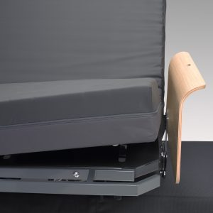 RotoBed extension mattress care bed rotating bed